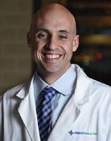 Dr. Matthew Busam