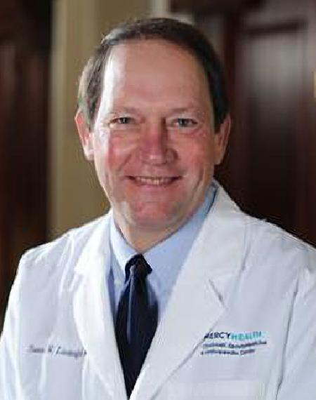 Dr. Thomas Lindenfeld
