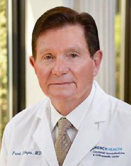 Dr. Frank Noyes