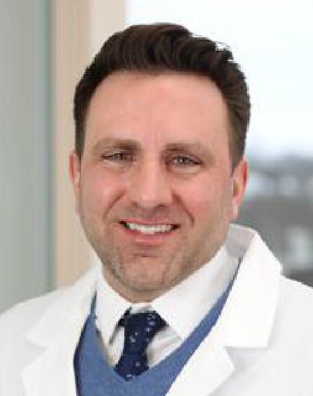 Dr. Brian Chilelli