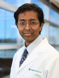 Dr. Sambhu Choudhury